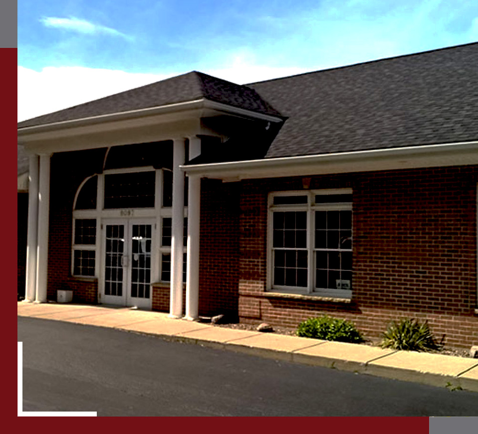 Stephen Development Medical & Professional Center of Clarence