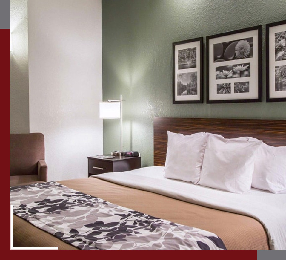 Stephen Development Sleep Inn & Suites Buffalo Airport